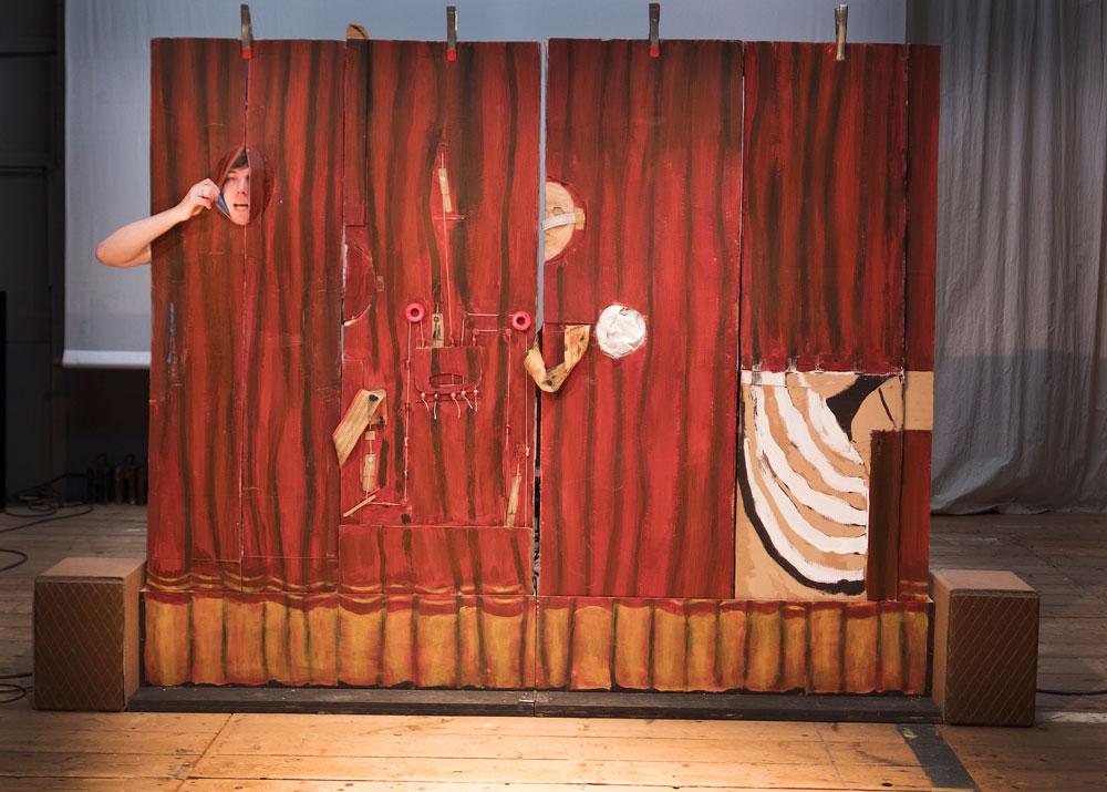 Steef's Operette Uurtje op Zomerparkfeest